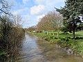 Canal next to Egerton Park - geograph.org.uk - 335913.jpg