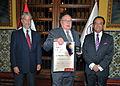 Cancillería reconoce a empresas vitivinícolas ganadoras del Concurso Mundial de Bruselas (14969869081).jpg