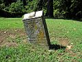 Cane Creek MB Church Cemetery Bellevue Blvd Memphis TN 010.jpg