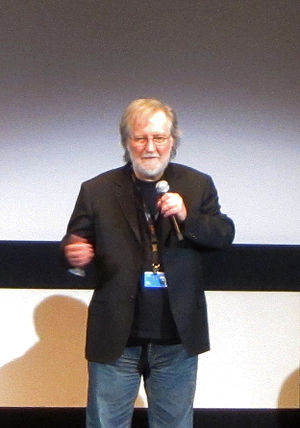 House of 1000 Corpses - Critics noted the influence of the Tobe Hooper (above) film The Texas Chain Saw Massacre (1974).