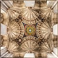 Canterbury Cathedral Tower Ceiling (49813946546).jpg