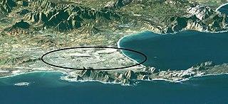 Cape Flats