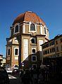 Capella dels Prínceps, basílica de Sant Llorenç de Florència.JPG