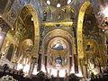 Cappella Palatina in Palermo Sicily.JPG
