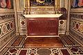 Cappella dei magi, altare.JPG