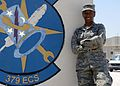 Captain receives STEM award, pegs communication as key 130925-F-RY372-001.jpg