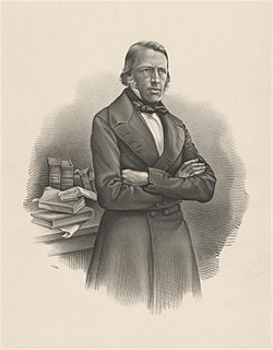 Carl Jacob Löwig German chemist