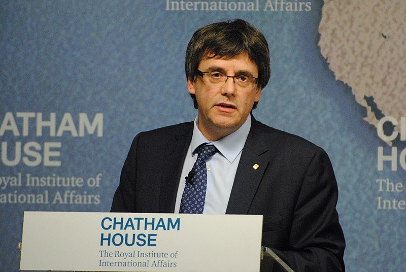 File:Carles Puigdemont, President of the Generalitat of Catalonia (26712597590).jpg