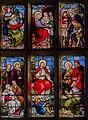 Carlton-leMoorland, St Mary's church (24088499379).jpg