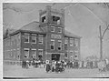 Carrier Mills High School in 1905.jpg