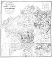 Carta geométrica de Galicia dividida en sus provincias 1845. Con el trazado de ferro-carriles y carreteras kilometradas año de 1917.tif