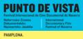 Cartel Base del Festival Punto de Vista.png
