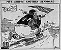 Cartoon celebrating Pitt's victory over Georgetown - October 24, 1914.jpg