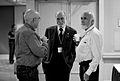Cary Carp, Vint Cerf and John Klensin.jpg