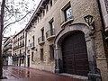 Casa del Canal o de los Tarín-Zaragoza - PC251532.jpg