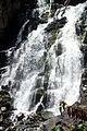 Cascadas en el Parque La Llovizna.JPG