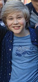 Casey Simpson: Alter & Geburtstag