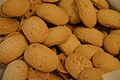 Cashew Cookies - Oxford Bookstore - Kolkata 2015-08-23 3613.JPG