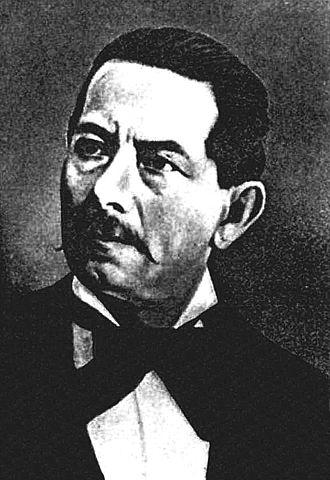 Casimiro Castro - Casimiro Castro (1880s)