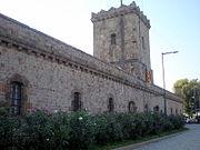 Castell de Montjuïc (Barcelona) - 3.jpg