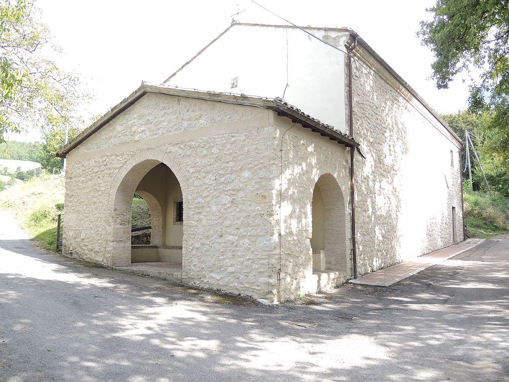 Castelli (TE) - Chiesa di San Donato 01