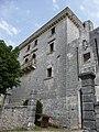 Castello Grimani San Vincenzo Svetvinčenat Istria 08.jpg