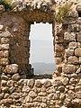 Castle of Aguilar100.JPG
