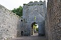 Castlelyons Friary Nave and Tower 2015 08 27.jpg