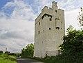Castles of Connacht, Brackloon, Galway - geograph.org.uk - 1953330.jpg