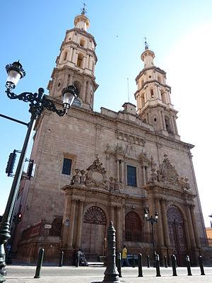 Roman Catholic Archdiocese of León - Catedral Basílica de Nuestra Señora de la Luz
