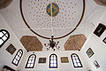 Ceiling of the library of Hafiz Ahmed Aga-4.jpg