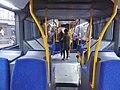Celebration of electric buses at Aksel Møllers Have 07.jpg