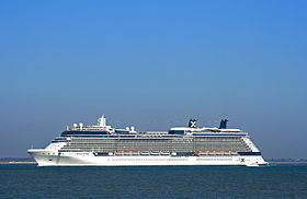 Image illustrative de l'article Celebrity Eclipse