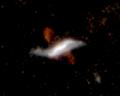 CenA Herschel SPIRE R500µmG350µmB250µm.png