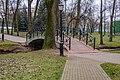 Central childrens park (park Horkaha, Minsk) p09.jpg