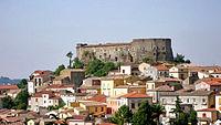 Ceppaloni (BN), il castello..jpg