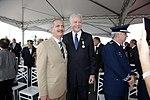 Cerimônia da Imposição da Medalha da Vitória e comemoração do Dia da Vitória, no Monumento Nacional aos Mortos da 2ª Guerra Mundial (26315221503).jpg