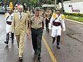 Cerimônia de passagem de comando do 1º Regimento de Cavalaria de Guardas - Dragões da Independência. (24292097112).jpg