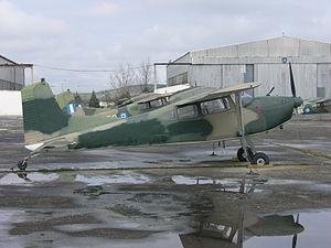 Cessna U-17 Skywagon seen at Stefanovikion 3.jpg