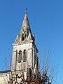 Château-l'Evêque église clocher (1).JPG