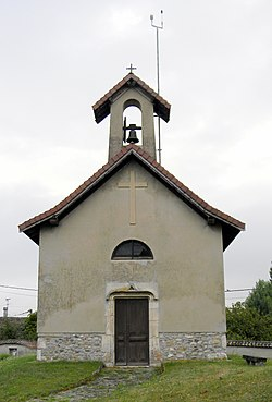 Chapelle Saint-Ours Janneyrias.JPG