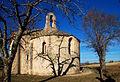 Chapelle Saint-Pierre de Pierrerue - chevet - 02.JPG
