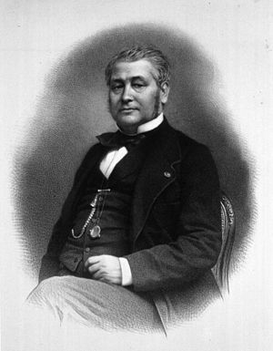 Charles-Pierre Denonvilliers - Charles-Pierre Denonvilliers
