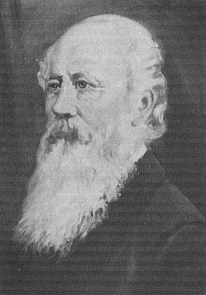 Charles Fox Bennett - Charles Fox Bennett