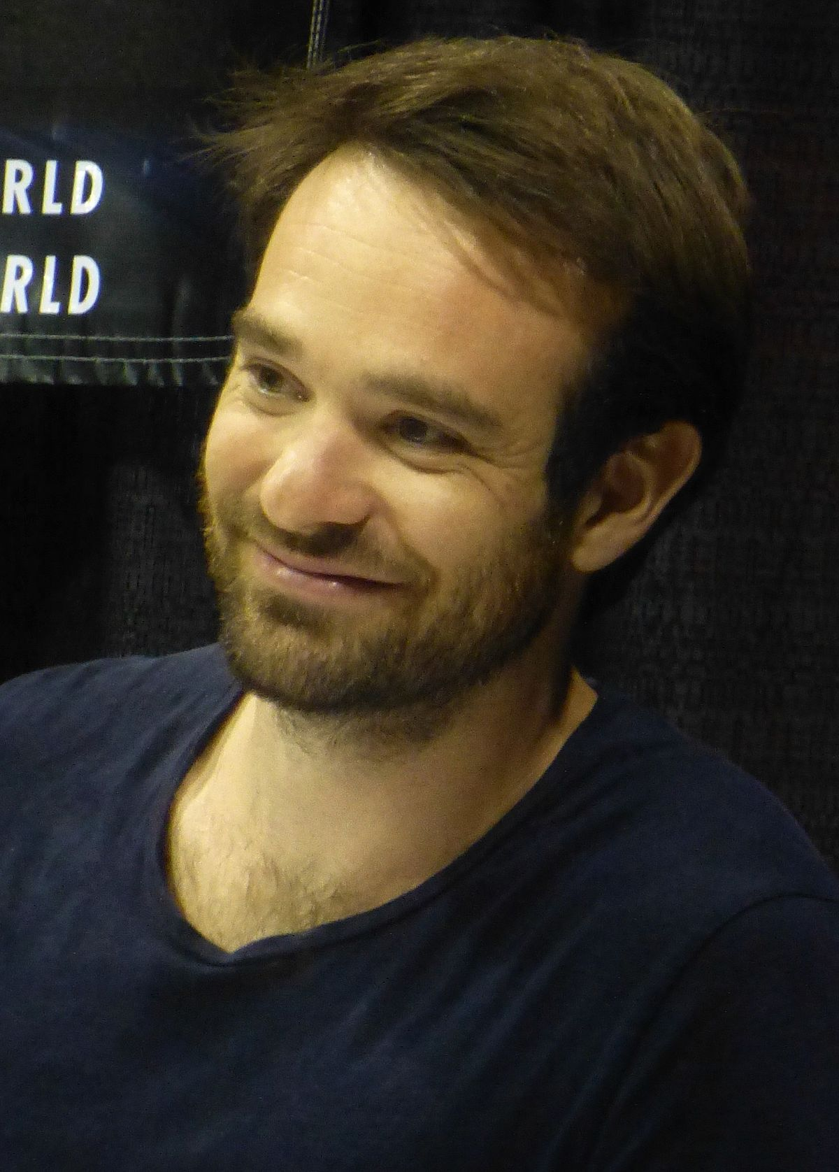 charlie cox gallery