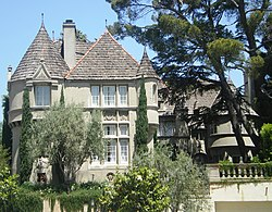 Chateau Colline, Los Angeles.JPG
