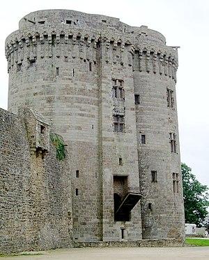 Château de Dinan - Château de Dinan