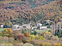 Chateauneuf de Bordette - village.JPG