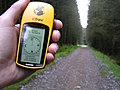 Checking the meter - geograph.org.uk - 112714.jpg