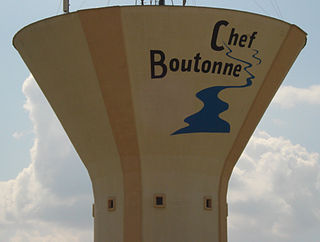 Chef-Boutonne Commune in Nouvelle-Aquitaine, France